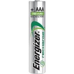 Energizer Oplaadbare NiMH Batterij AAA 1.2 V Power Plus 700 mAh 2-Blister