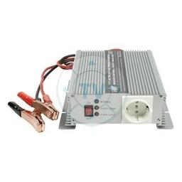 HQ Gemodificeerde Sinus Omvormer 12 VDC - AC 230 V 600 W Frans