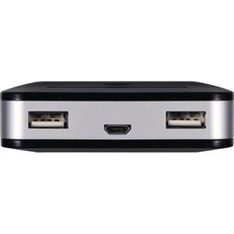 GP Portable powerbank GL301 black