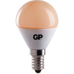 GP LED-lamp extra warm mini bol E14 3,5 W