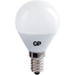 GP LED-lamp mini bol E14 2,5 W
