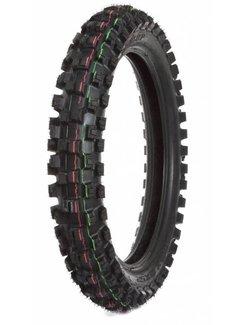Dunlop Reifen Geomax MX-52 Hinterradreifen 2.75-10 (70/100-10) 41J TT