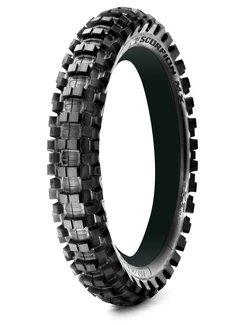 Pirelli Reifen Scorpion MX Extra J Hinterradreifen 80/100-12 50M TT NHS