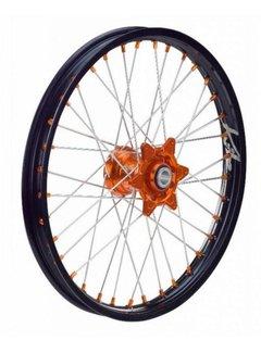 """Kite vordere Felge 1,60"""" x 14"""" für KTM SX65 orange"""