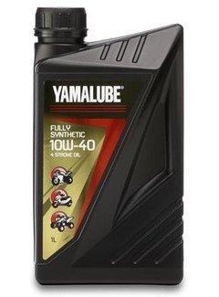 Yamalube Vollsynthetisches Motoröl FS 10W-40