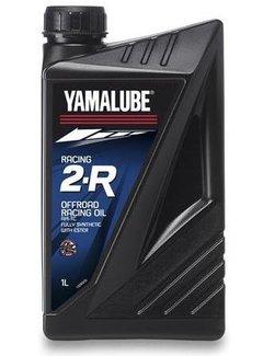 Yamalube 2-R Öl für den Offroad-Rennbetrieb