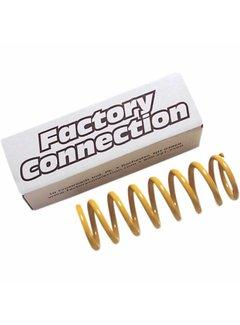 Factory Connection Stossdämpferfeder hinten für KTM SX85 / Husqvarna TC85 - Copy