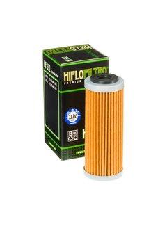 Hiflo Ölfilter HF652