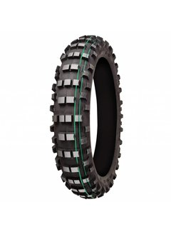 Mitas EF-07 Motocrossreifen 140/80-18 - Super Light 2 x grün