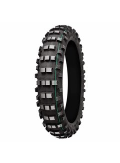 Mitas EF-07 Motocrossreifen 140/80-18 - Super Light 1 x grün