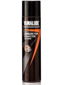 Yamalube Vergaser- und Einspritzreiniger