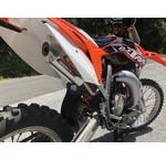 Teile nach Motorrad