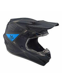 Troy Lee Designs 2019 SE4 Polyacrylite Metric Helm