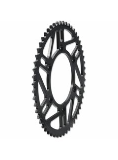 Moose Racing Kettenrad Aluminium schwarz passend für alle KTM Modelle
