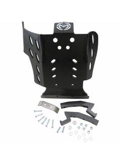 Moose Racing Pro Motorschutzplatte für KTM SX85 Bj. 09-16