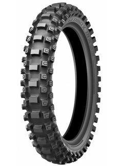 Dunlop Reifen MX33 - 110/100-18 64M TT