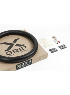 X-Grip EH-1 Mousse 120/90-18 & 120/90-19