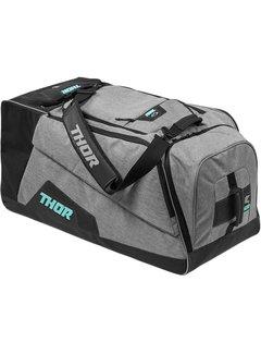 Circuit Bag Gepäcktasche grau schwarz
