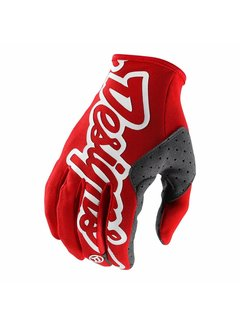 Troy Lee Designs SE Handschuhe rot