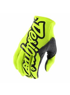 Troy Lee Designs SE Handschuhe Fluo Yellow