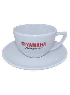 Yamaha Cappuccino-Kaffeeset 6 stk