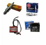 Elektrik - Zündkerzen - Batterien Zubehör