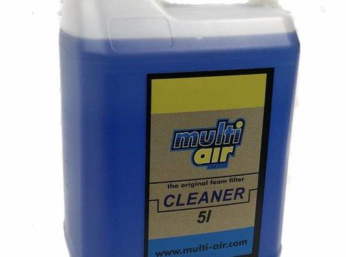 Multi Air Luftfilterreiniger 5 Liter