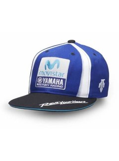 Yamaha Authentic MotoGP Cap Kappe