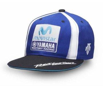 Yamaha Authentic MotoGP Cap Kappe