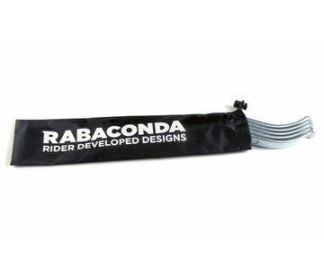 Rabaconda Montiereisen Pro Montierhebelset (5-TEILIG)