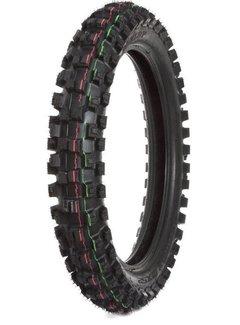 Dunlop Reifen 100/90-19 57M TT GEOMAX MX52