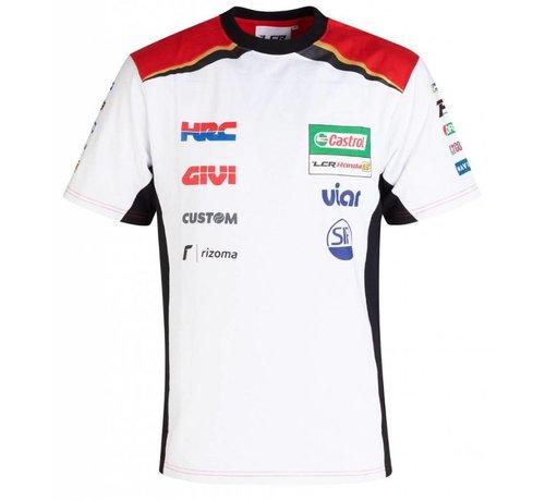 Honda LCR Crutchlow Custom T-Shirt