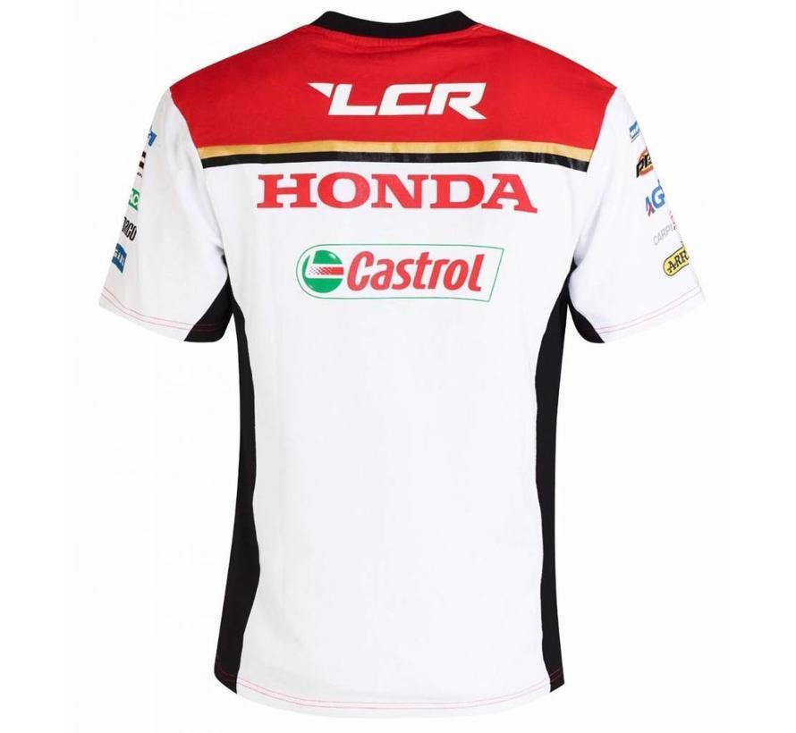 LCR Crutchlow Custom T-Shirt