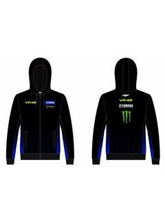 VR46 Sweater VR46 black Factory Herren