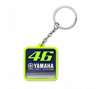 VR46 Schlüsselanhänger 46 Yamaha Factory Racing