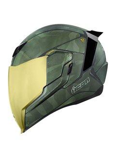 Icon Airflite Helm Battlescar 2