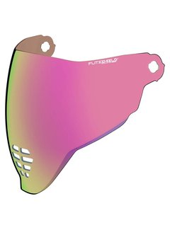 Icon Visier Fliteshield RST purple