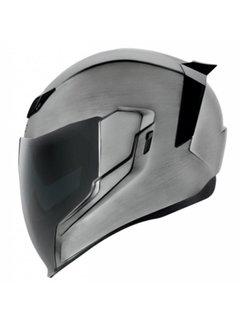 Icon Airflite Helm Quicksilver