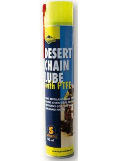 Putoline Desert Kettenspray PTFE 750 ml