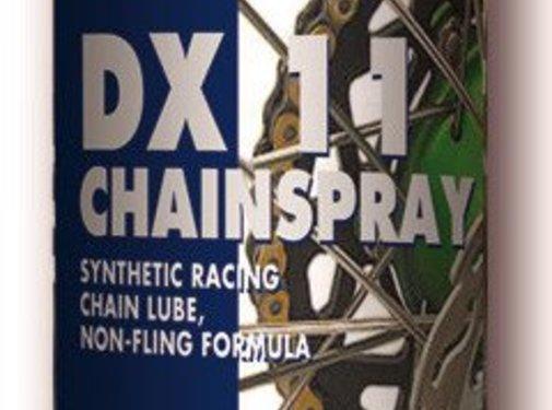 Putoline DX 11 Kettenspray für offene MX-Ketten, 500 ml