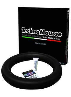 Techno Mousse Mousse Black Series 140/80-18