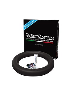 Techno Mousse Minicross Mousse Black Series 70/100-19 vorne