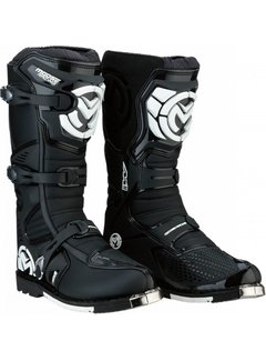 Moose Racing Stiefel M1.3 black