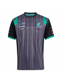 Yamaha Petronas Team Kinder all over printed T-Shirt