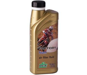Rock Oil Factory Foam air filter oil Luftfilteröl