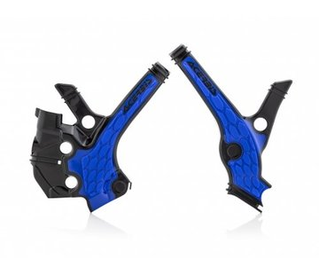 Acerbis X-Grip Frame Protector für Yamaha YZ65