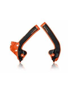 Acerbis X-Grip Frame Protector für KTM SX85