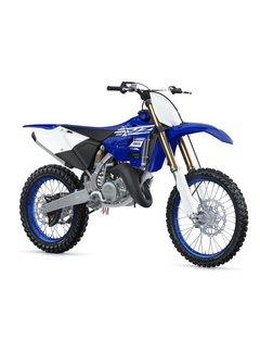 Yamaha YZ125 LC