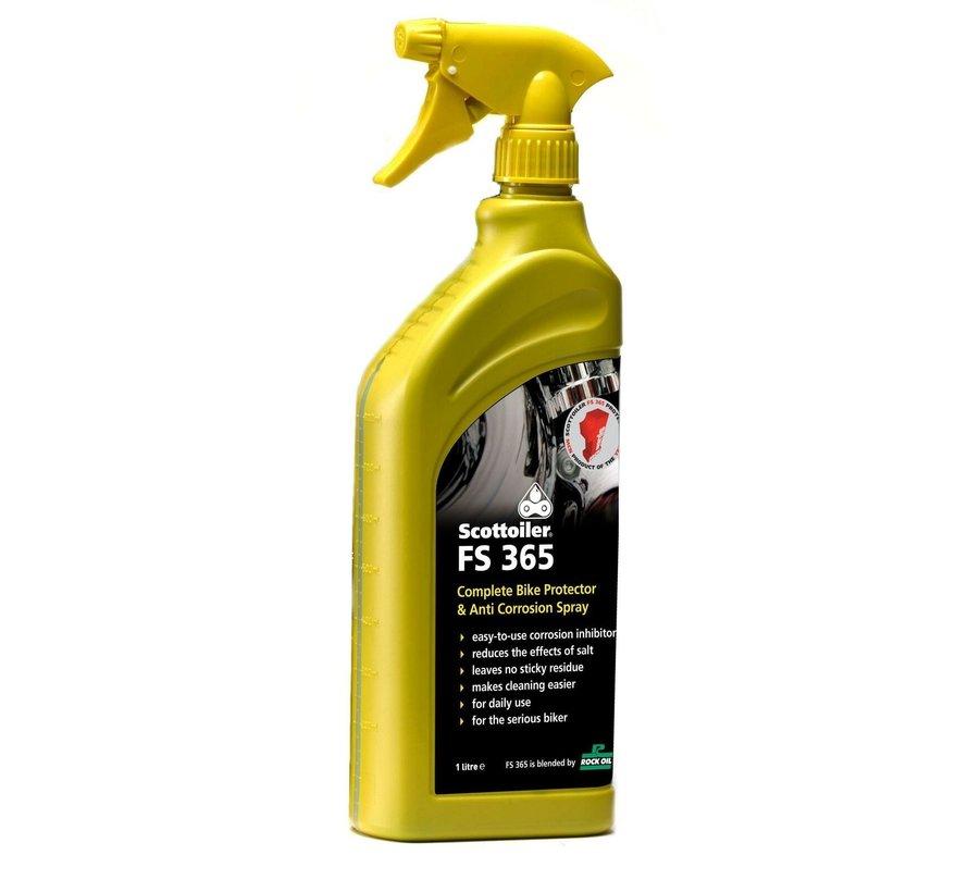 Scottoiler FS 365 Protector Korrosionsschutz Rostschutz 1 Liter
