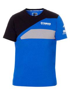 Yamaha Paddock Blue Herren T-Shirt